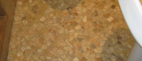 pebble-stone-cleaning