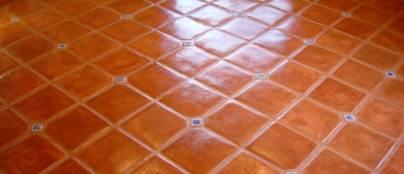 Paver Floor Staining Coloring And Sealing Stone